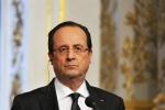Фоторепортаж: «Франсуа Олланд»