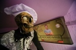 Музей смерти 3: Фоторепортаж