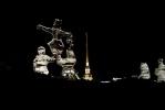 Скульптуры у Петропавловки: Фоторепортаж