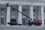 Биржа Петербург: Фоторепортаж