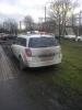 Фоторепортаж: «Нарушения правил парковки в Петербурге»