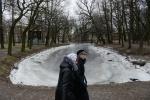 Лопухинский сад: в ожидании реставрации : Фоторепортаж