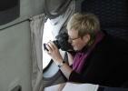 Губернатор Мурманской области Марина Ковтун: Фоторепортаж