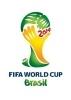 Фоторепортаж: «В Бразилии представлен мяч чемпионата мира - Brazuca»