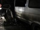 В ДТП с «Газелями» под Ростовом погибли 3 человека, 12 пострадало: Фоторепортаж