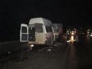 Фоторепортаж: «В ДТП с «Газелями» под Ростовом погибли 3 человека, 12 пострадало»