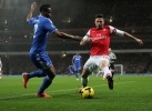 23 декабря 2013, Арсенал - Челси: Фоторепортаж