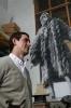 В Петербурге установят памятник великому Трезини : Фоторепортаж