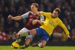 Матч 18-го тура АПЛ Вест Хэм - Арсенал 26.12.2013 г. : Фоторепортаж