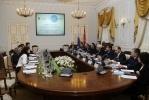 Встреча Полтавченко с инвесторами, 14 декабря 2013: Фоторепортаж