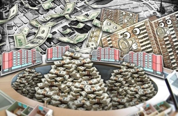 Самые дорогие улицы в Петербурге, где квадратный метр жилья стоит 600 тыс. рублей и больше