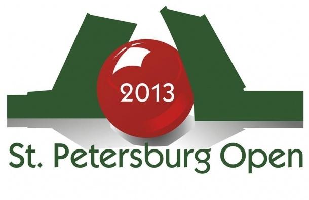 Сильнейшие бильярдисты сыграют на St. Petersburg Open