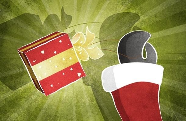 Гид по новогодним подаркам от 100 рублей до 5 тысяч