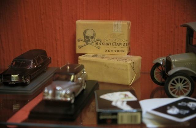 Музей смерти 2: Фото