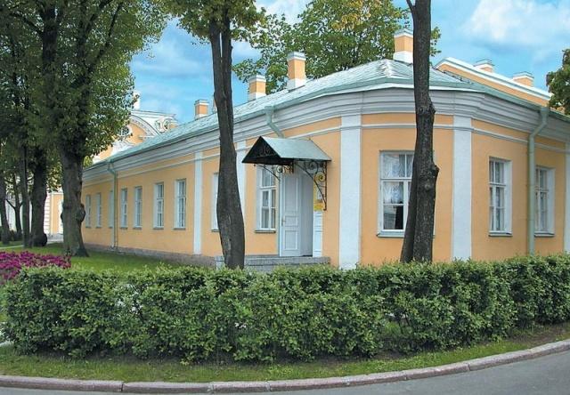 Музей велосипедов Петергоф: Фото