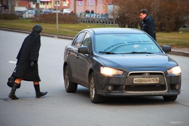 "Акция ""СПб.АВТО"" в Приморском районе: Фото"