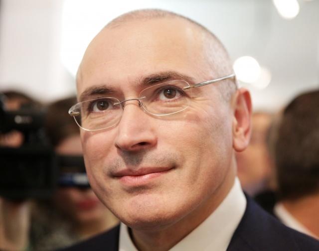 Ходорковский до и после: Фото
