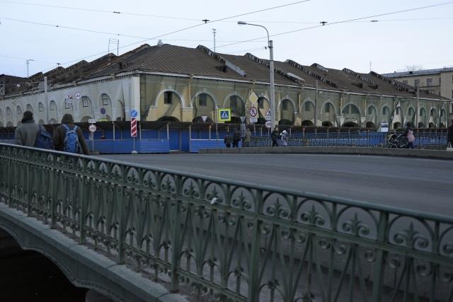 Никольский рынок: Фото