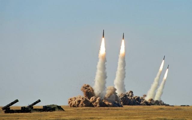 Ракетные комплексы «Искандер»: Фото
