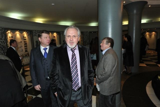 """Павел Гусев, главред """"МК"""": Фото"""