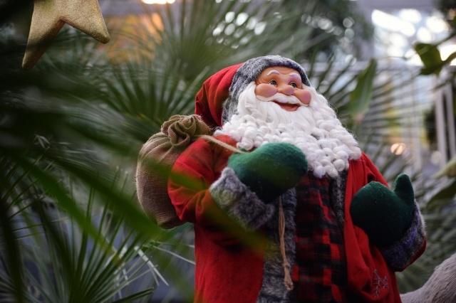 Католическое Рождество-2013: Фото
