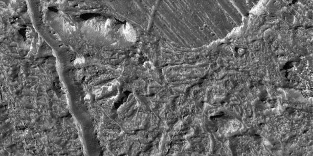 Европа спутник Юпитера: Фото