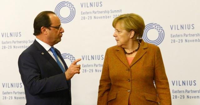 Франсуа Олланд: Фото