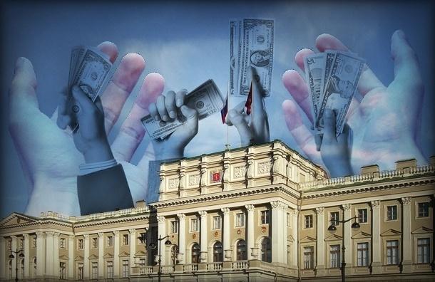 Если расходы депутатов сократить вдвое, можно обустроить весь Петербург пандусами