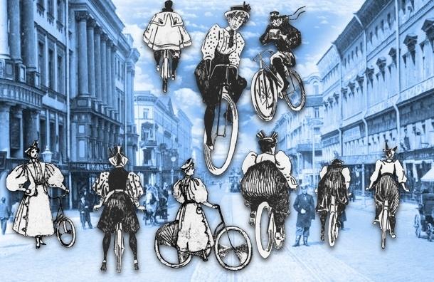 В Петербурге придумали, как организовать почти бесплатный сетевой велопрокат