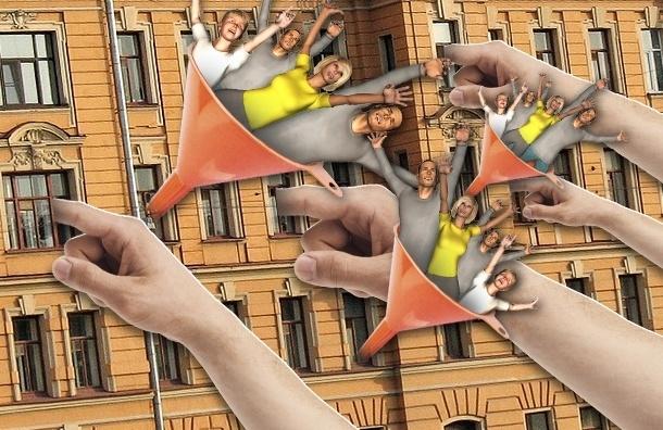 Закон о «резиновых квартирах» - это и кормушка, и головная боль