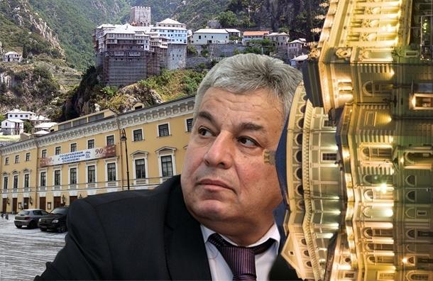 Вице-губернатор Василий Кичеджи: Петербург — открытый, европейский, русский город