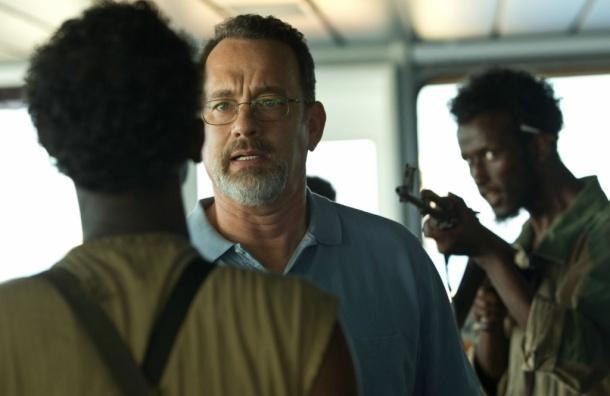Рецензия: «Капитан Филлипс» - зритель любит, когда герою больно