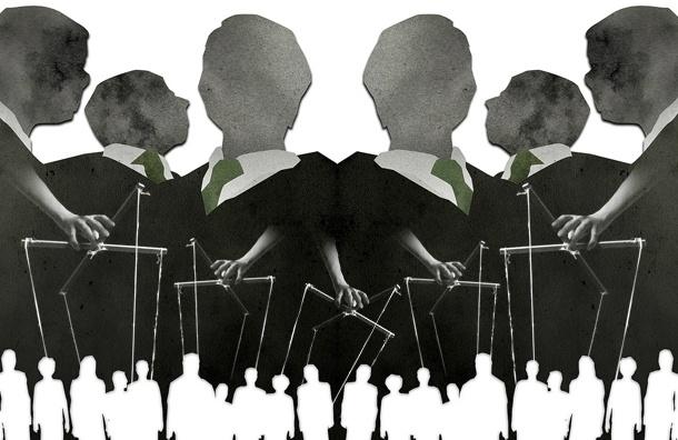 «Муниципальные выборы нужны, чтобы не выбирать на губернаторских между Милоновым и Полтавченко»