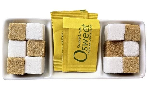 Некоторые сахарозаменители опасны для здоровья