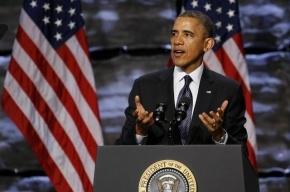 Бараку Обаме запретили пользоваться iPhone