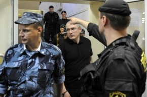 Ходорковский мог попросить о помиловании после беседы со спецслужбами