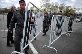 Эксперт спецназа уволен за критику действий ОМОНа на Болотной