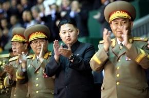 Лидер Северной Кореи приказал войскам быть готовыми начать войну без предупреждения