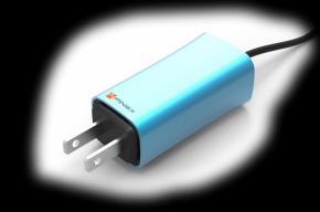 У ноутбуков появятся легкие «зарядки»