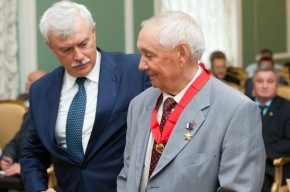 Полтавченко: Валентин Пашин делал все, чтобы российский флот оставался боеспособным