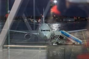 Из нового терминала «Пулково» 4 декабря вылетят только три рейса