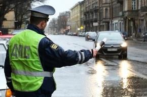 На трассе в Новой Москве полицейский насмерть сбил инспектора ДПС