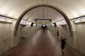Полиция Москвы разыскивает подростков, избивших приезжего в метро