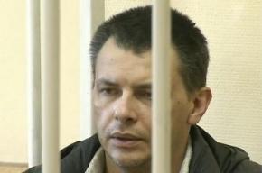 Алексею Кабанову дали 14 лет за жестокое убийство жены