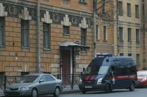 Инкассаторов в Петербурге усыпил погибший в перестрелке коллега-водитель