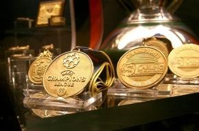 «Зенит» сыграет с «Боруссией» в 1/8 финала Лиги чемпионов