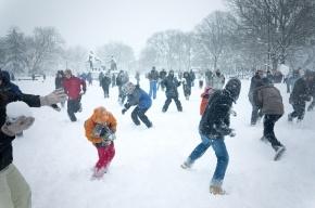 В Подмосковье мужчина надругался над девочкой из-за снежка