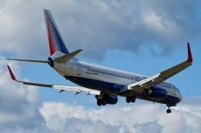 Пассажир пытался разбить иллюминатор в самолете Москва – Дубай