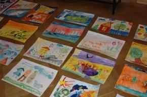В Петербурге состоится акция помощи детям с редкими заболеваниями