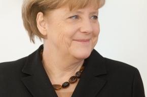 Ангела Меркель в третий раз подряд избрана канцлером Германии